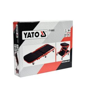 Pat Mobil YATO, Targa Pentru Service Auto 2 in 1 5