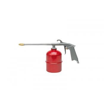 Pistol pentru spalat VOREL, rezervor metalic, 950ml 0