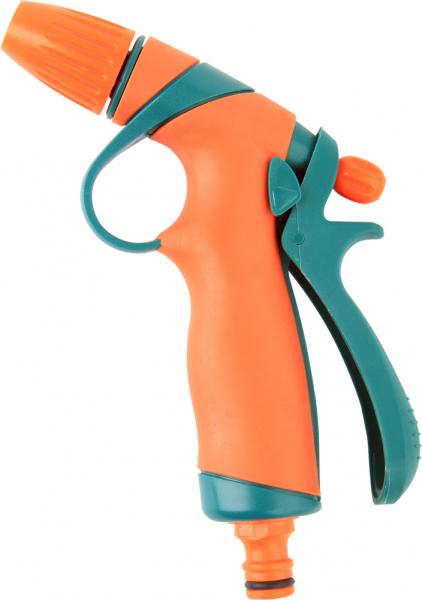 Pistol pentru stropit FLO, plastic ABS, 1/2 0