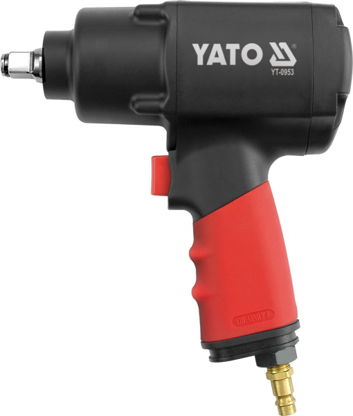 Pistol Pneumatic de Impact YATO, 1/2 inch, 1356Nm 0