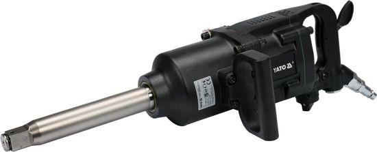 Pistol Pneumatic YATO, 1 inch, 3200 Nm [0]