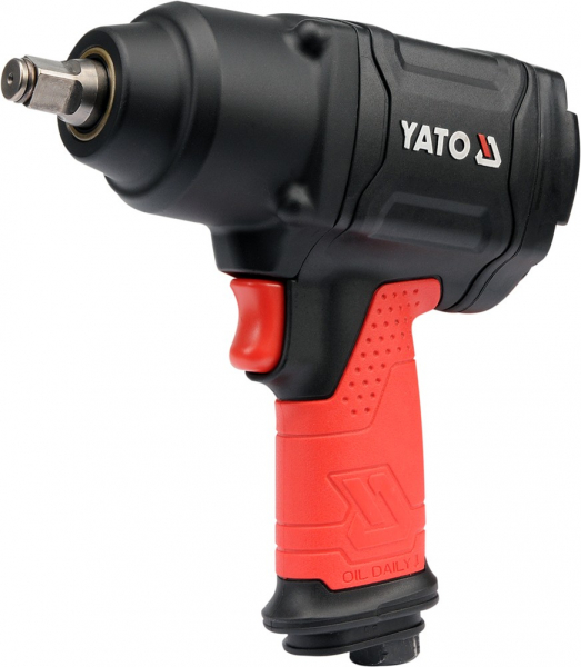 Pistol Pneumatic YATO, 1/2 inch, 1150Nm 1