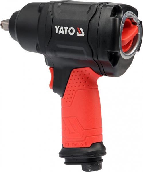 Pistol Pneumatic YATO, 1/2 inch, 1150Nm 2