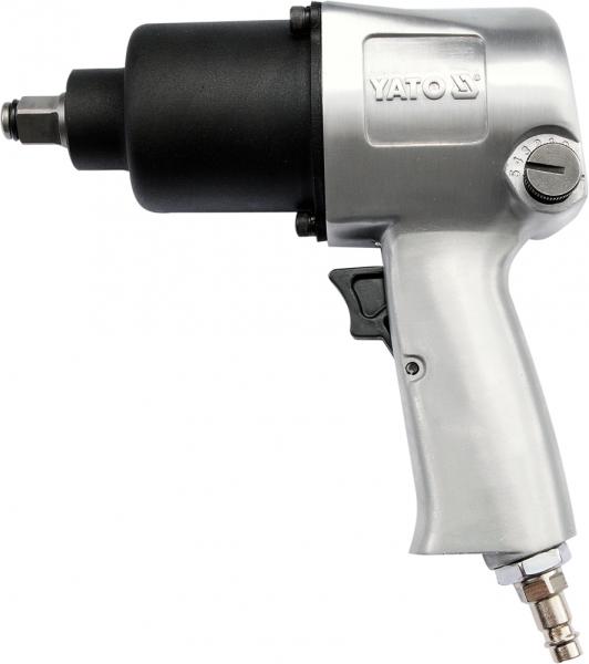 Pistol Pneumatic YATO, 1/2 inch, 550Nm 0
