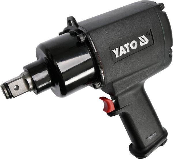 Pistol Pneumatic YATO, 3/4 inch, 1300Nm 2