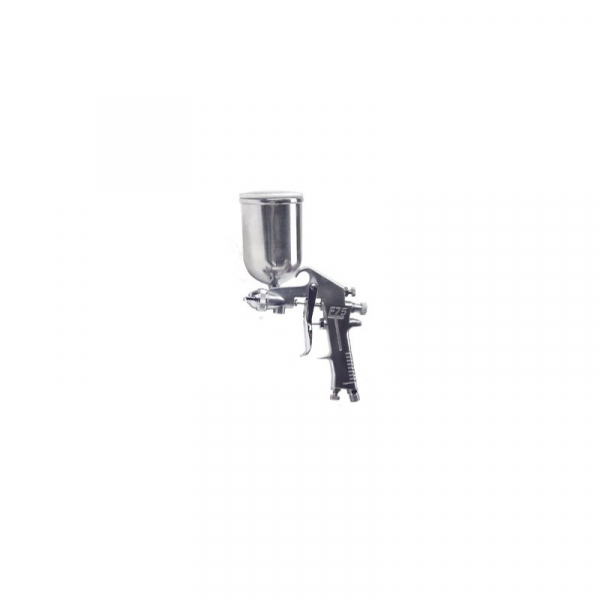 Pistol vopsit Venus DSH, rezervor aluminiu, 400ml 0