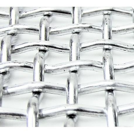 Plasa sarma groasa VENUS DSH, ochiuri medii, 4.0X4.0mm, 1X12m 1
