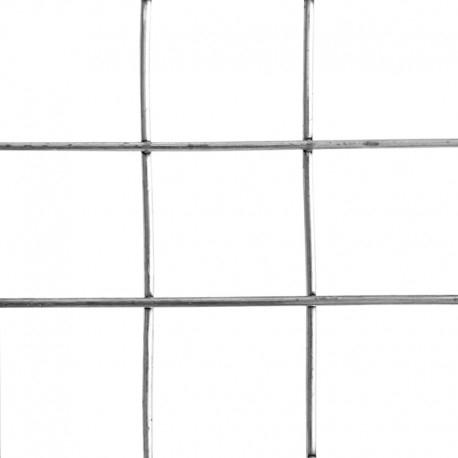 Plasa sarma sudata VENUS DSH, zincata, 13X13mm, 0.5X10m 1