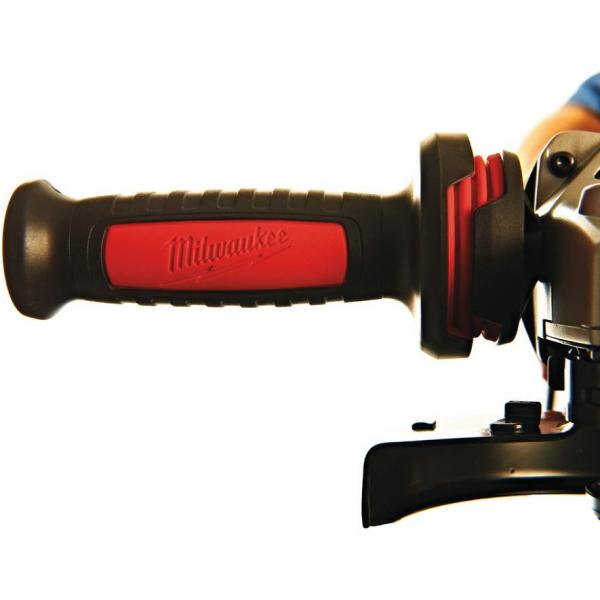 Polizor Unghiular MILWAUKEE, Tip AGV 22-230 DMS, 2200W, 230mm 3