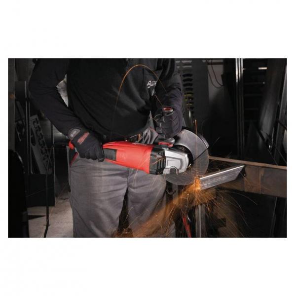 Polizor Unghiular MILWAUKEE, Tip AGV 22-230 DMS, 2200W, 230mm 5