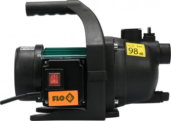 Pompa de Apa FLO, Pentru Gradina, 800W 0