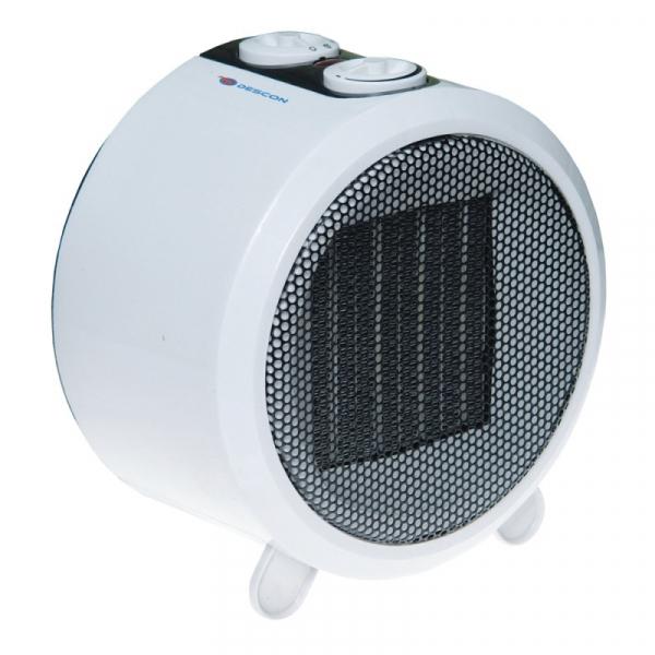 Radiator Ceramic DESCON 0