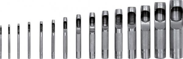 Set preducele YATO, 2 - 22mm, 15buc [0]
