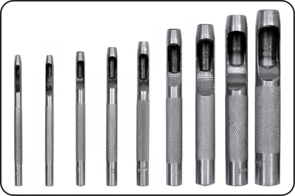 Set preducele YATO, 2.5 - 10mm, 9buc 0