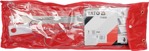 Set Unelte YATO, Pentru Deschidere Usi Auto, 9buc 1