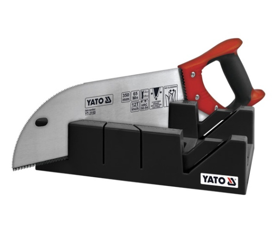 Set YATO, Pasuitor + Cutie, 350mm [0]