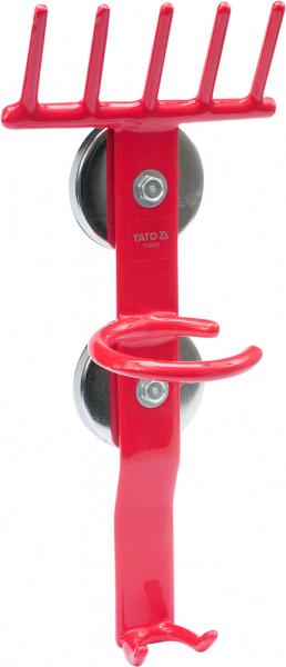 Suport Magnetic YATO, Pentru Scule Pneumatice [0]