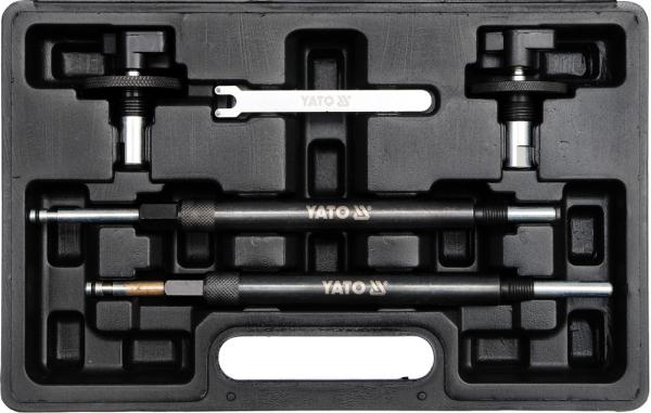 Trusa Reglare YATO, Pentru Distributie Motor Benzina, 5buc [0]