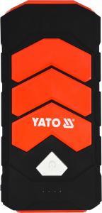 Acumulator Extern YATO, Pentru Pornire/Incarcare Auto, Li-Po, 9000mAh, cu Functie Boost2
