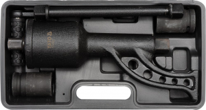 Amplificator de Forta YATO, 1 inch, 5800Nm, 380mm [1]