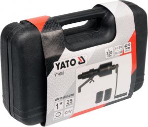 Antrenor cu Amplificator de Forta YATO, 1inch, 4200Nm, 330mm [3]
