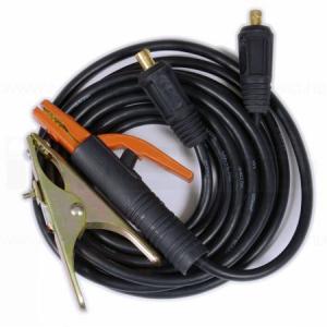 Aparat de sudura tip invertor IWELD, Gorilla PocketForce 200, 200A, electrozi 1.6-5mm2