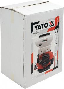 Atomizor YATO, Benzina, 2.13kW, 16L [6]