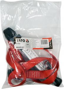 Banda de sustinere YATO, cu amortizor, 1800mm3