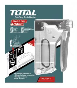 Capsator Tapiterie TOTAL, 4 - 14mm1