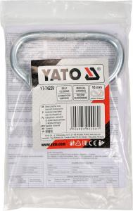 Carabina YATO, autoblocare, 16mm [2]