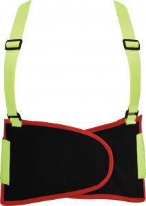 Centura elastica YATO, cu bretele, marime XL0