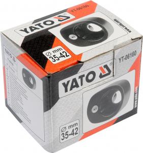 Cheie Bieleta YATO, 35-42mm [1]