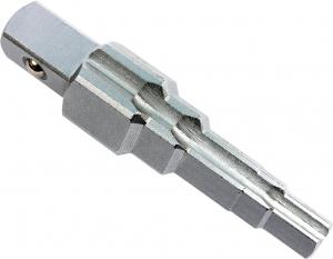 Cheie in Trepte YATO, Pentru Radiator, 1/2 inch1