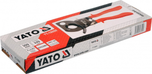 Cleste Pentru Cabluri YATO, Cu-AL, 300mm/240mm1