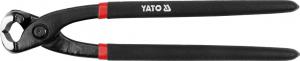 Cleste Pentru Cuie YATO, CR-V, 250mm [0]