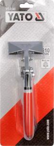 Cleste Profile YATO, 80 X 35mm, 210mm1