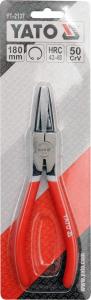 Cleste Seger de Interior YATO, 180mm1