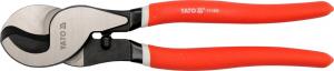 Cleste Taietor YATO, Pentru Cabluri Electrice, CR-V, 240mm0