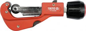 Cleste Taietor YATO, Pentru Tevi, 1/10, 5/4, 3 - 32mm [0]