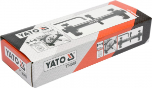 Dispozitiv Extras Fulie YATO, 40 - 165mm1