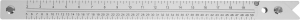 Echer Pliabil YATO, Aluminiu, 840 X 600 X 600mm1