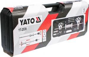 Extractor Culisant YATO, Rulmenti si Bucse, 13buc [1]