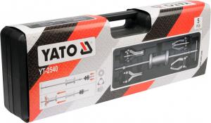 Extractor Culisant YATO, Rulmenti si Bucse, 5buc [1]
