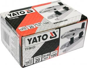 Extractor Pentru Articulatii Sferice YATO, Diametru Intre 20-60mm1