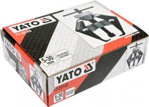 Extractor YATO, Pentru Brat Stergator si Cleme, 5 - 30mm [2]