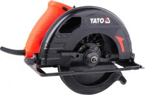 Fierastrau circular YATO, 1300W, 190mm1