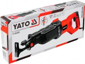 Fierastrau electric YATO, tip sabie, 1200W [6]