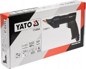 Foarfeca Pneumatica YATO, Tip Pistol, 1800 rpm [2]