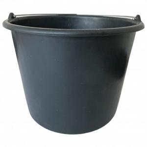 Galeata plastic VENUS DSH, constructii, 12L, tip 20