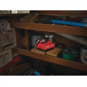 Incarcator Rapid MILWAUKEE, Tip M12-18 FC, Acumulator Li-Ion, 12-18V, 2-6Ah1